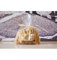 250 g Traditional Orange Cookies