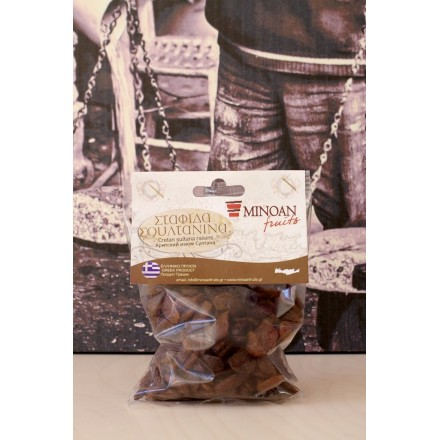 Minoan Fruits 250 g Cretan Sultana Raisins