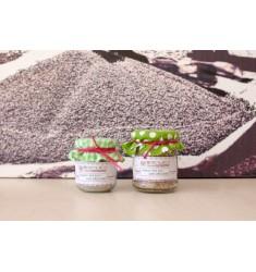 Bakaliko Organic 250 g Sea Salt with Oregano