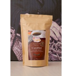 Creta Carob 350 g Caroffee