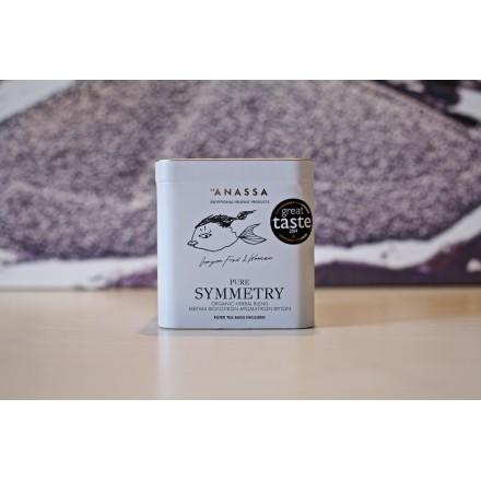 """Pure Symmetry"" 36 g Organic Herbal Blend Tea"