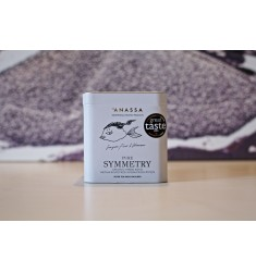 """Pure Symmetry"" 36 g Organic Herbal Blend Tea"