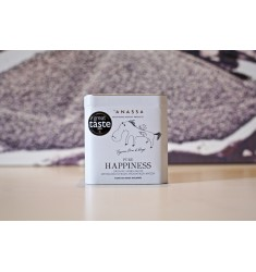 """Pure Happiness"" 36 g Organic Herbal Blend Tea"