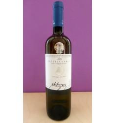 Paterianakis Melissinos 750 ml (Thrapsathiri, Sauvignon Blanc) ORGANIC 2016