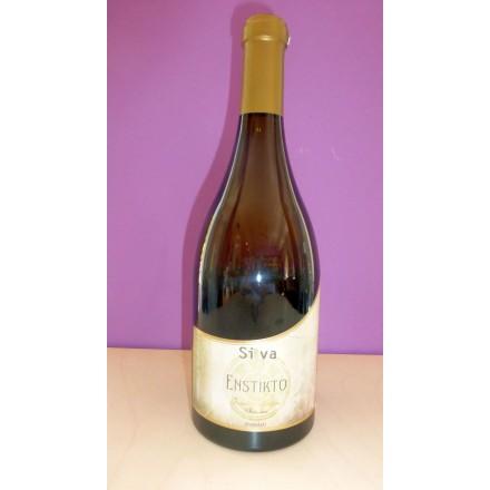 Silva Daskalaki Enstikto 750 ml (Chardonnay, Vidiano)