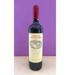 Paterianakis 750 ml (Kotsifali, Mandilari) Organic 2013
