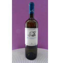 Gavalas Fragospito 750 ml (Moschato Spinas, Malvazia) Organic 2016