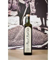 "KORONEKES 500 ml ""Run off"" EVOO"