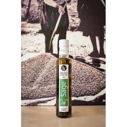 Delicious Crete 250 ml Sage EVOO