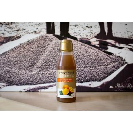 Papadimitriou 250 ml Balsamic Cream Citrus