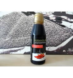 Papadimitriou 250 ml Balsamic Cream Chili