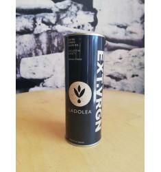 Ladolea 500 ml Extra Virgin Olive Oil Megaritiki Variety