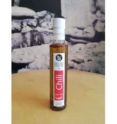 Delicious Crete 250 ml Chili EVOO