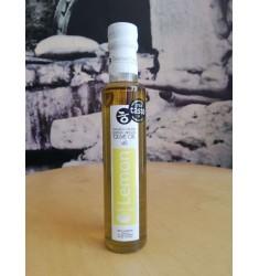 Delicious Crete 250 ml Lemon EVOO