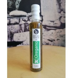 Delicious Crete 250 ml Oregano EVOO