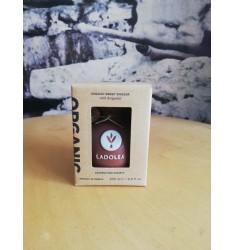 Ladolea Organic Sweet Vinegar with Bergamot 200 ml (ceramic pot)