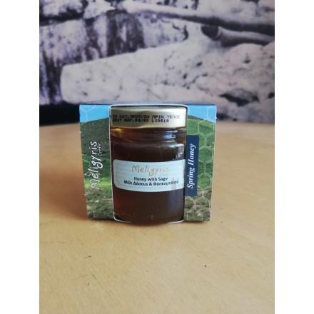 Meligyris 100 g Sage Honey