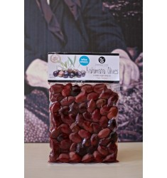 Delicious Crete 250 g Black Kalamata Olives