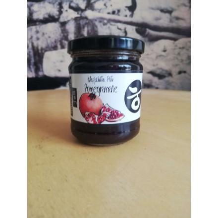 Delicious Crete Pomegranate jam 250g