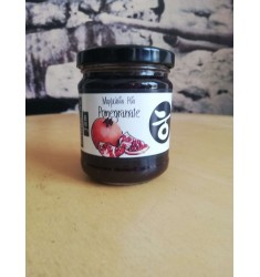 Delicious Crete Pomegranate jam 250g