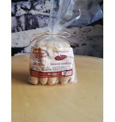 Archanon Geusis Handmade Sesame Cookies 250g