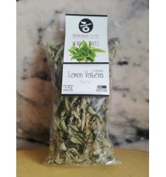 Delicious Crete Lemon Verbena