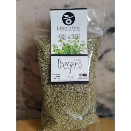 Delicious Crete 55gr Oregano