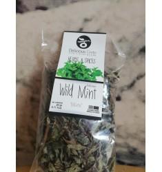 Delicious Crete 20 gr Wild Mint