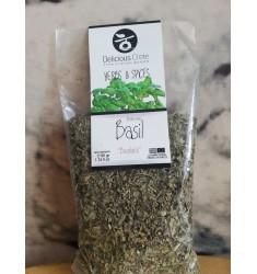 Delicious Crete 50 gr Basil