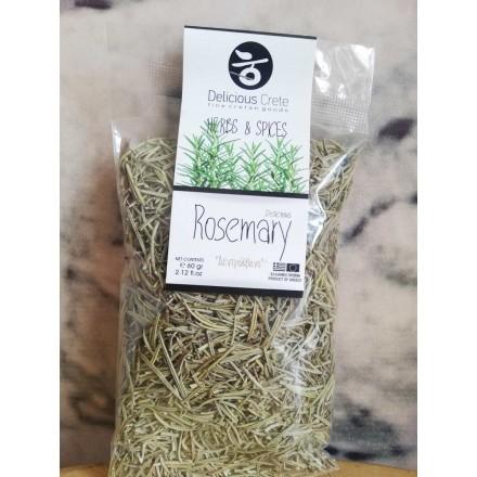 Delicious Crete 60 gr Rosemary