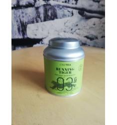 CRETEA Running Tiger Green Tea with aromatic Fruits 100g