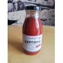 Dolopia Homemade Ketchup - spicy 280g