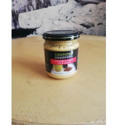 Kalamata Papadimitriou Chilli & Paprika mustard 200g