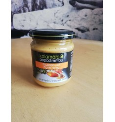 Kalamata Papadimitriou Thyme Honey mustard 200g