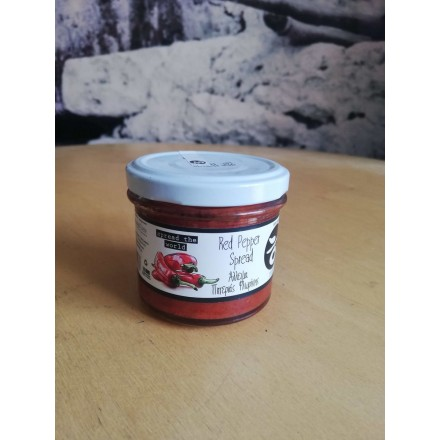 Delicious Crete Red Pepper spread 100g