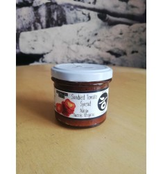 Delicious Crete Sundried Tomato spread 100g