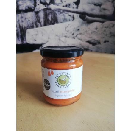 Amvrosia Gourmet Pepper spread 200 g