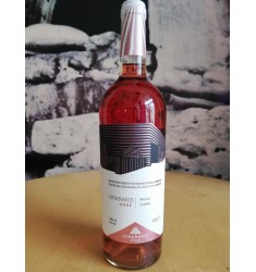 Lyraraki Rose by Lyrarakis 750 ml (Merlot-Liatiko)