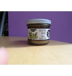 Delicious Crete Green Olive spread 100g