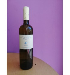 Sinadinakis Loumata 750 ml (Assyrtiko-Vidiano) organic