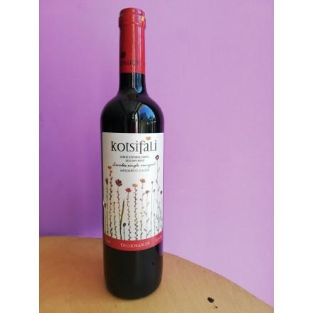 Digenakis Livades 750 ml (Kotsifali)