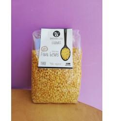 Delicious Crete Legumes - Fava Beans 500g