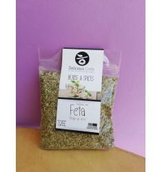 Delicious Crete Feta Mix