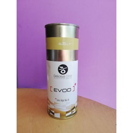 Delicious Crete EVOO 0,500 ml