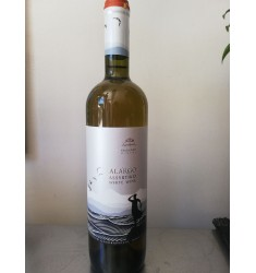 Douloufakis Alargo 750 ml (Assyrtiko)