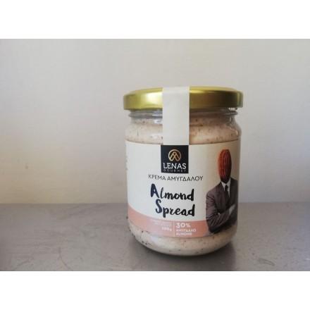 Lenas Gourmet Almond Spread (190 g)