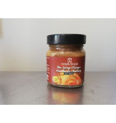 To Filema Tis Lelas The Spicy Orange Handmade Chutney (225 g)