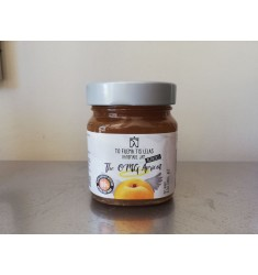 To Filema Tis Lelas The OMG Apricot Jam (240 g)