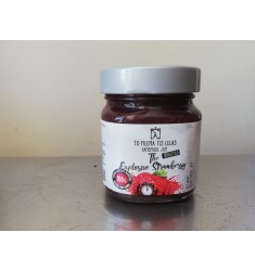 To Filema Tis Lelas The Explosive Strawberry (2140 g)