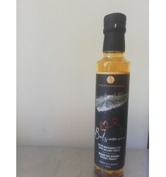 Ktima Agrimanakis Whote Balsamic Vinegar 250 ml (organis)